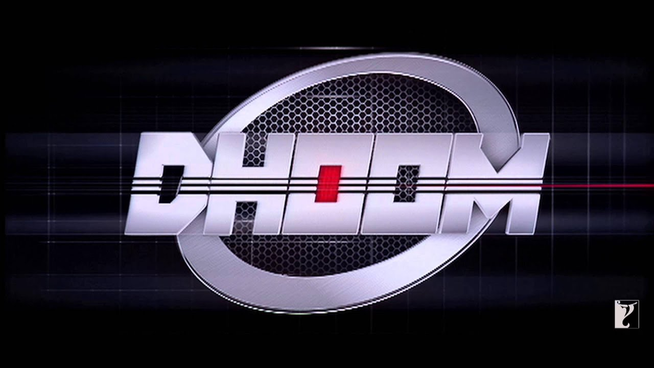Dhoom - Trailer