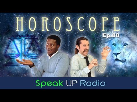 ネイティブ英会話【Ep.88】ホロスコープ//Horoscope - Speak UP Radio [ネイティブ英会話ラジオ]
