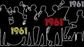 Gerry Mulligan Concert Jazz Band - Big City Blues