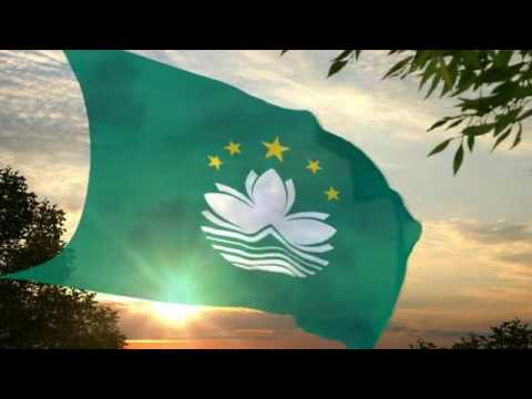 Macau (China) National Anthem