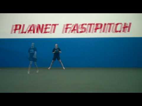 Rebecca Sherwood Planet Fastpitch Pitcher Class of...