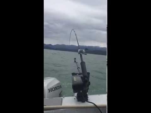 Fishing Lake Koocanusa | Fish~N~Fun