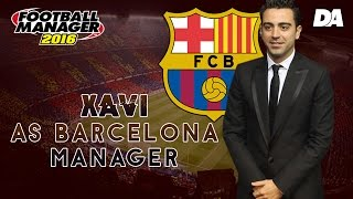 Football manager 2016 ; hit the like button for more content! ✔ follow me on twitter: https://www.twitter.com/daveazzopardifm check out my partners @ fmsco...