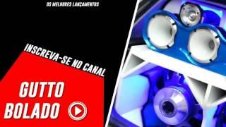 MC Dudu Traquinas - Bonde Dos 40 Ladroes (DJ Gabriel)