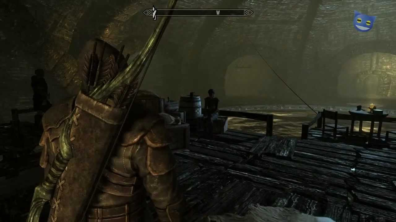 how to join thieves skyrim