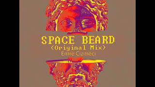 Emre Cizmeci - Space Beard