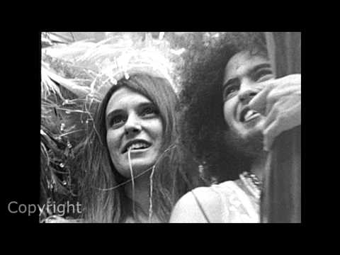 Polk Street Gala San Francisco May 2, 1971