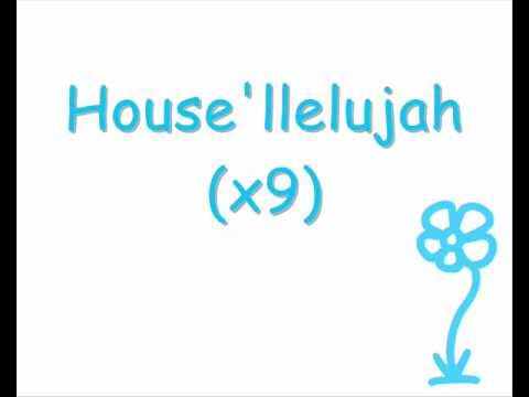 Stromae - House'llelujah (Lyrics)
