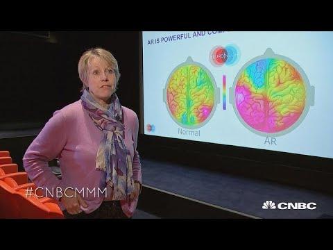 The future of augmented reality | Marketing Media Money