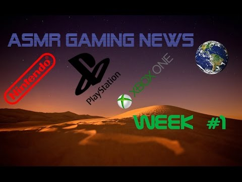 asmr-gaming-news-(week-1)-no-man's-sky,-persona-5,-metroid-2-remake...-more!