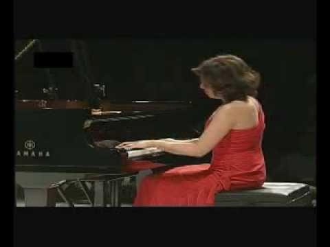 Rüya Taner - Antalya Piyano Festivali - Zoltan Kodaly  Marosszek Dances