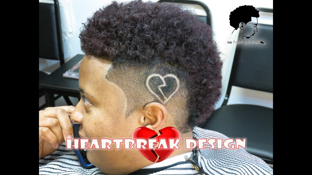 heartbreak design