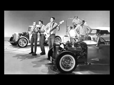The Beach Boys   I Get Around. Stereo mp3