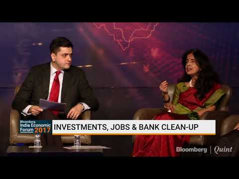 Expert Panel: Investments, Jobs & Bank Clean-Up