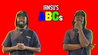 Iamsu!'s ABCs