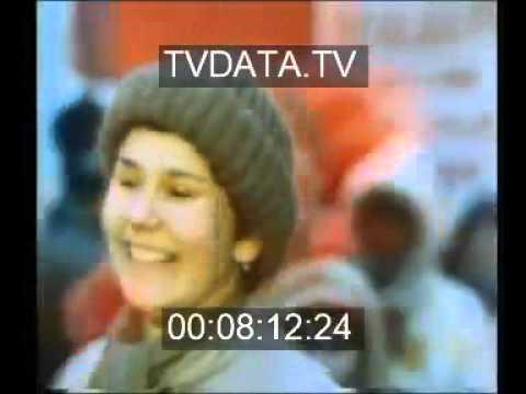 P57 Soviet Union various stock footage Gorbachev USSR Soviet people Communist Party