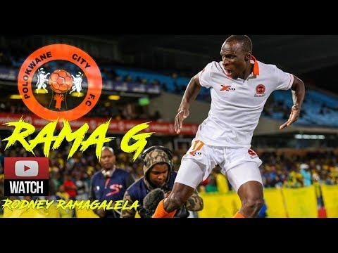 Rodney Ramagalela - RAMA●G●Skills & Goals - 2017/2018 HD