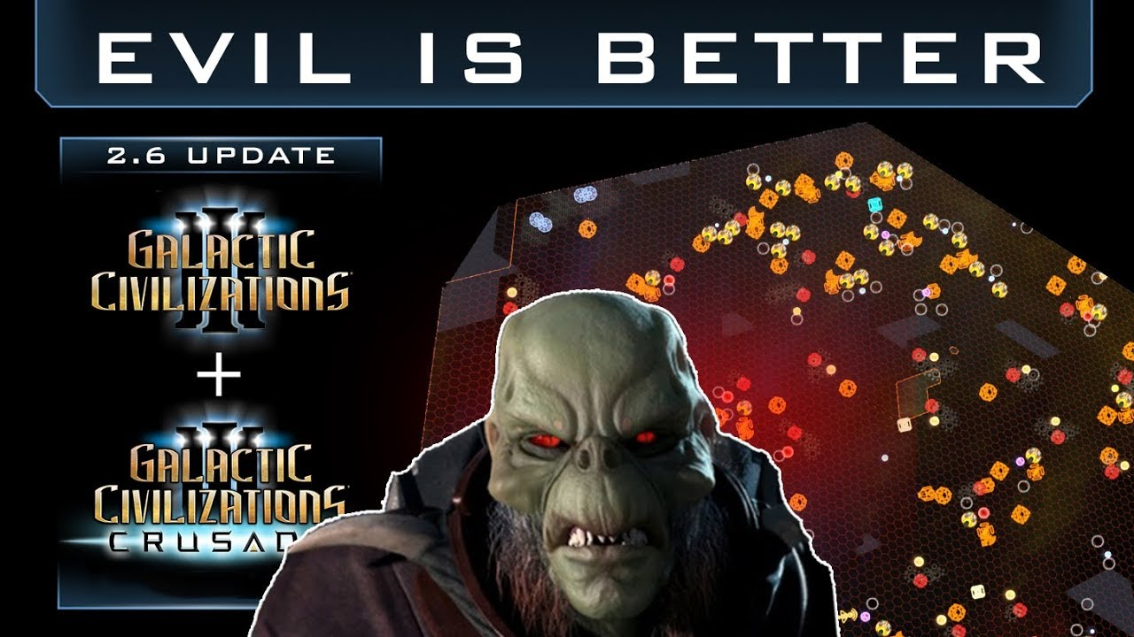 v2 6 Update is Now Available for Galactic Civilizations III