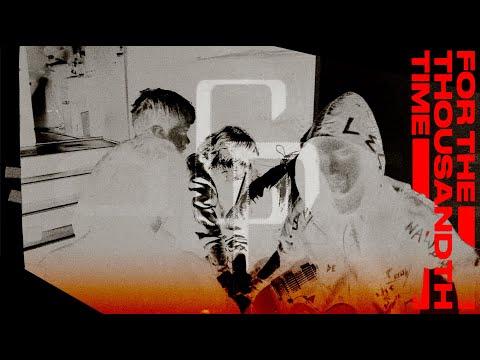 Смотреть клип Coldrain - F.T.T.T