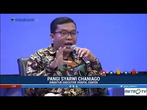 Pangi Syarwi Chaniago - Pengamat Politik - Jawara Tanah Jawa Part 1
