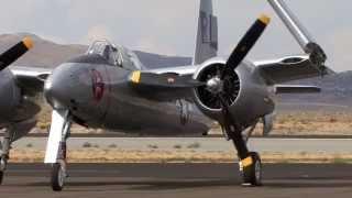 warbird engine starts props radials