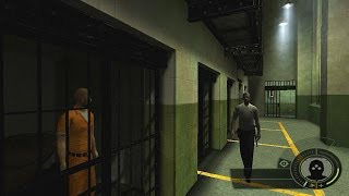 "Splinter Cell: Double Agent ""Mission-2 Ellsworth Prison"" (PS2 Version)"
