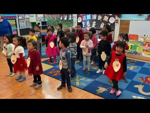 Little sunshine preschool 2019
