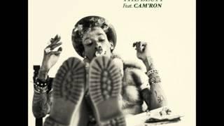Wiz Khalifa - TheBluff ft. Cam'ron (Instrumental)