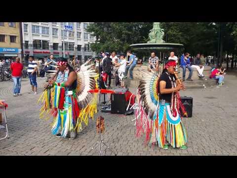 Indian music in Gothenburg Sweden Part 1