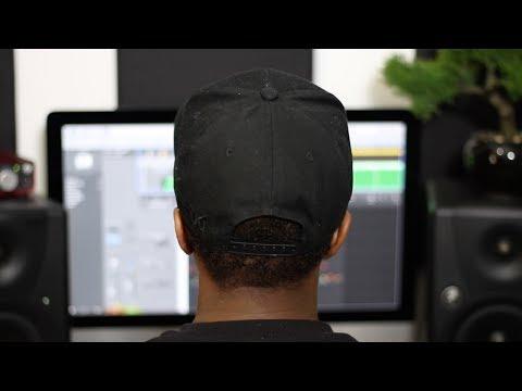 Making A Beat: Hip Hop/Soul, (Like KAYTRANADA) In Logic Pro X