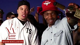 """Demrick """"We Still Here"""" feat. Dizzy Wright (WSHH Exclusive -)"""
