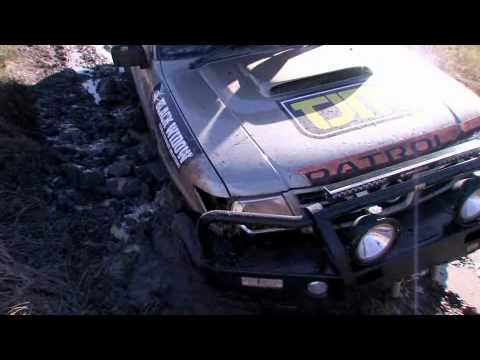 Fishing & 4WD Action from Series 3 in the Northern Territory ► All 4 Adventure TV
