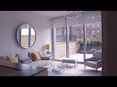 The Crescent At Donaldson's, Edinburgh | CALA Homes