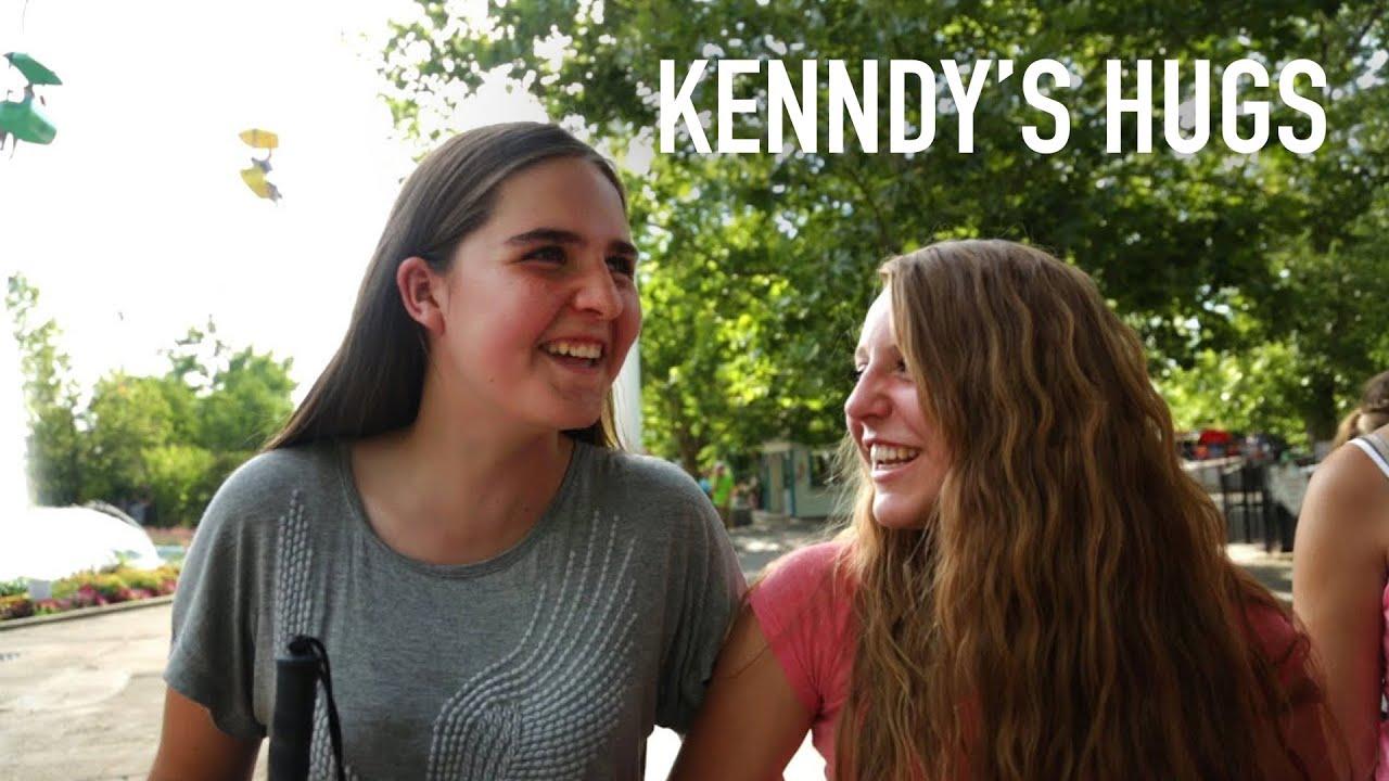 Download Kennedy's Hugs - Documentary