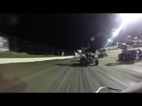 Stu Snyder | I-80 Speedway | SSN Sprints