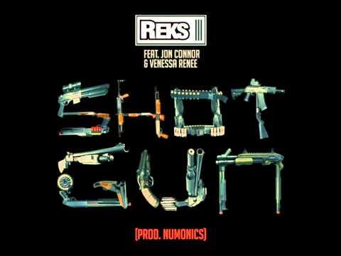 Reks - Shotgun ft. Jon Connor & Vanessa Renee mp3