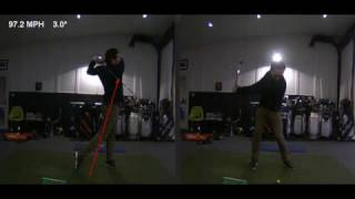 EFFECTS OF A POOR PRACTICE SWING - Rick Shiels Quest Golf Academy