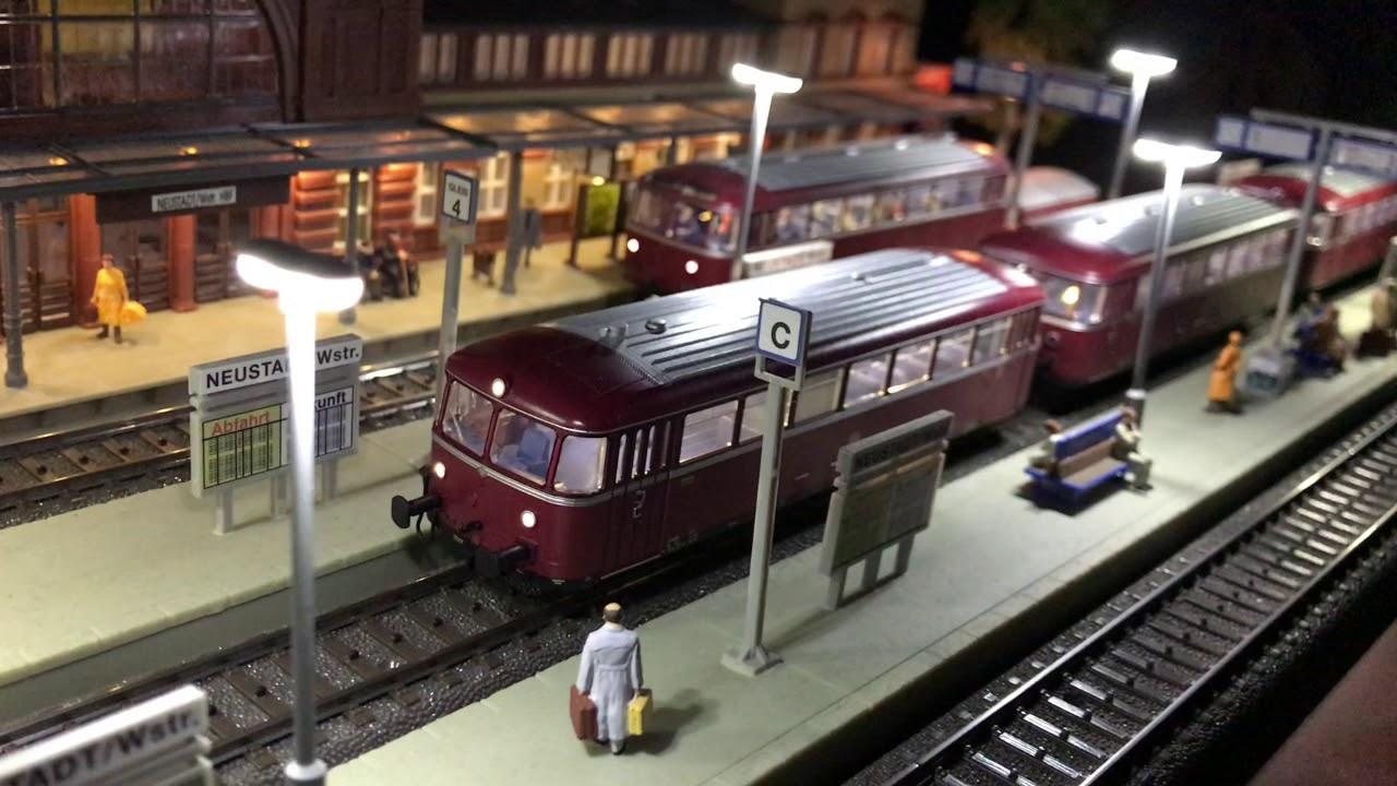 M/ärklin H0/m/ä Locomotora BR 42/DRG EP.II