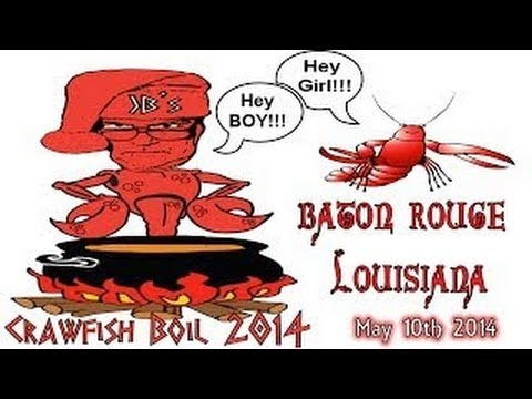 How To Eat Boiled Crawfish In Louisiana