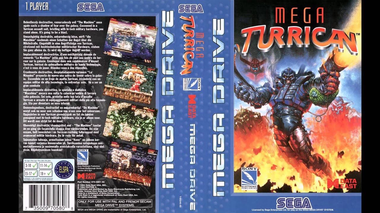 Turrican Bonus downloads- Turrican Wallpaper, Turrican Soundtrack ...