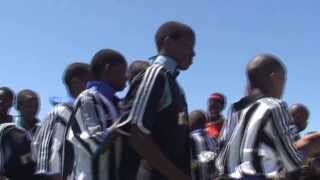 Football Foundation Of South Africa 2009