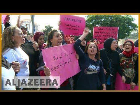 🇱🇧 Lebanon citizenship laws: Mothers want to pass on nationality | Al Jazeera English