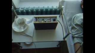 Прак. навык по физиологии: Электрокардиограмма(Практические навыки на кафедре нормальной физиологии ВГМУ., 2013-01-07T14:36:37.000Z)