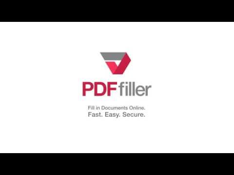 pdf filler is not free