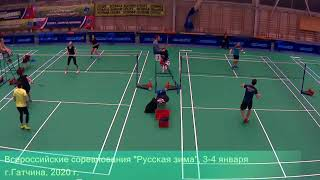 Прямая трансляция пользователя Гатчинский Спорт