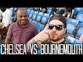 GrinGOL - Chelsea vs Bournemouth - 01/09/2018