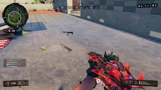 HEAVY METAL GAMEPLAY / CALL OF DUTY BLACK OPS 4 BLACKOUT 34K 800 wins