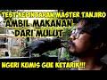 Master Tanjiro Burung Gagak Ngambil Makanan Dari Mulut Ternyata  Mp3 - Mp4 Download