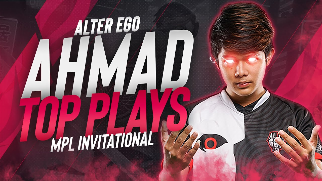 Download TOP PLAYS AE AHMAD MPL INVITATIONAL