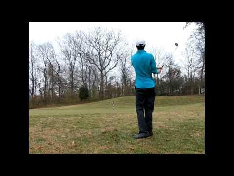 Frankie Thomas swing video